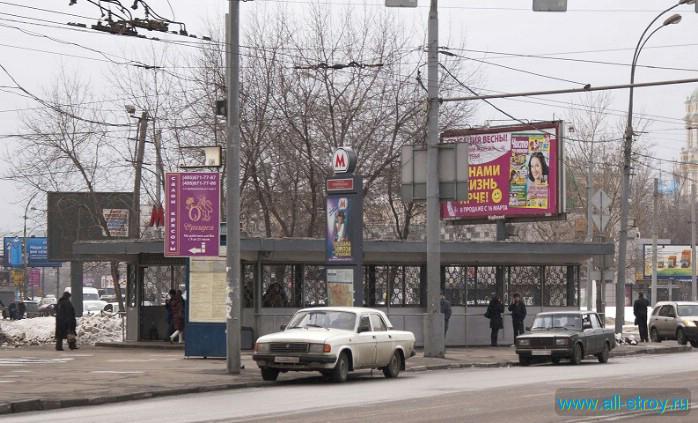 Станция Московского метрополитена Пролетарская знаменита не только своим названием, но некоторыми другими...