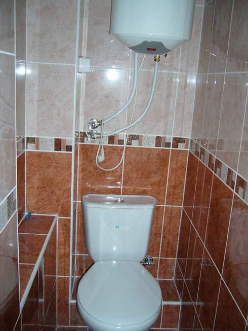 Туалета не проблема если за дело