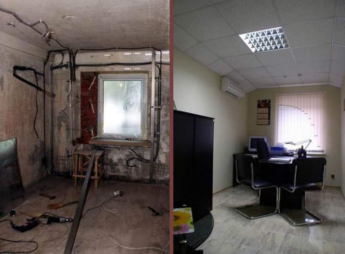 Ремонт санузла квартира под ключ