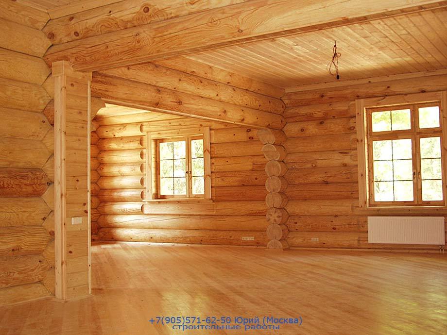 Дома из деревянных срубов наилучшим образом подходят для дач, так как они являются прочными, долговечными и самыми...